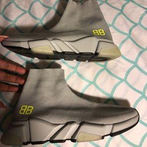 Balenciaga BB Sneakers